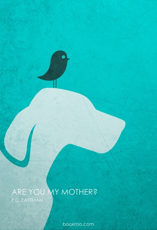 Poster of Are You My Mother?
