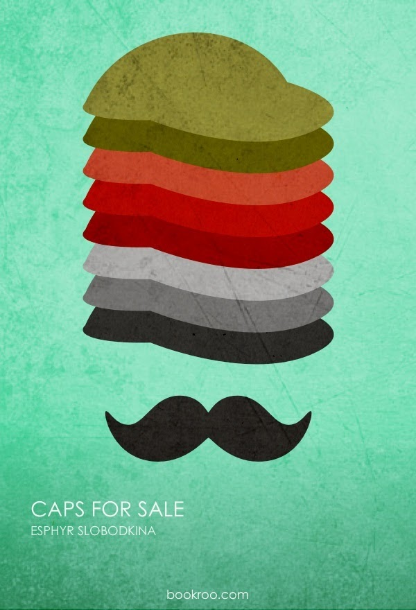 Poster of Caps For Sale