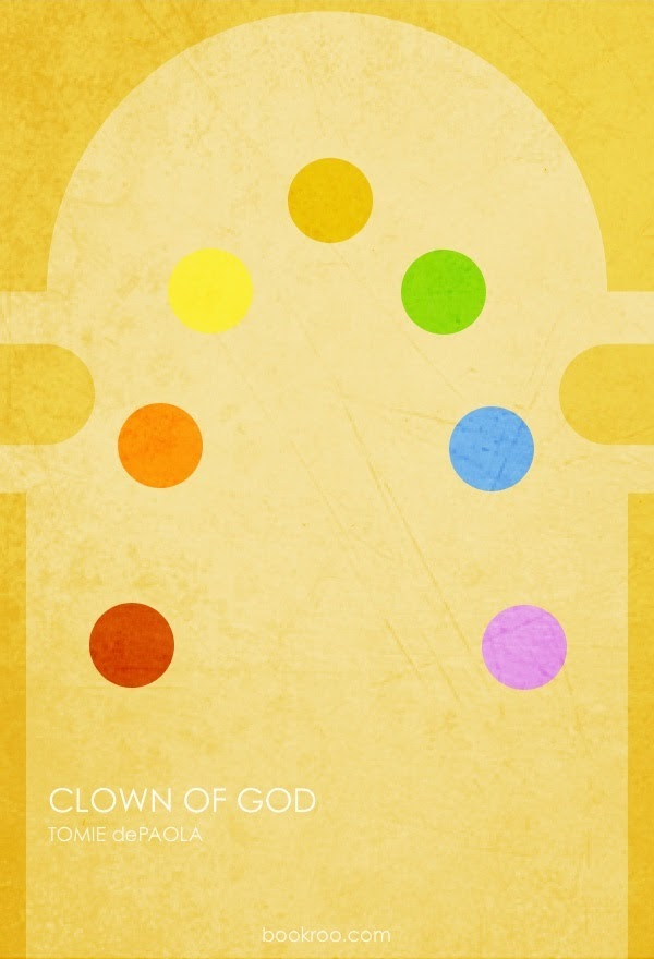 Poster of Clown of God