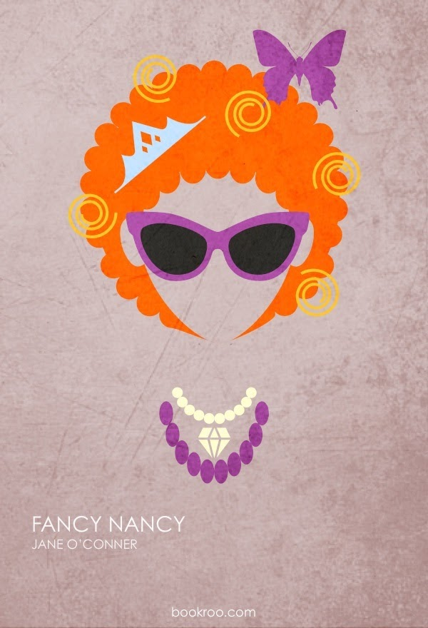 Poster of Fancy Nancy