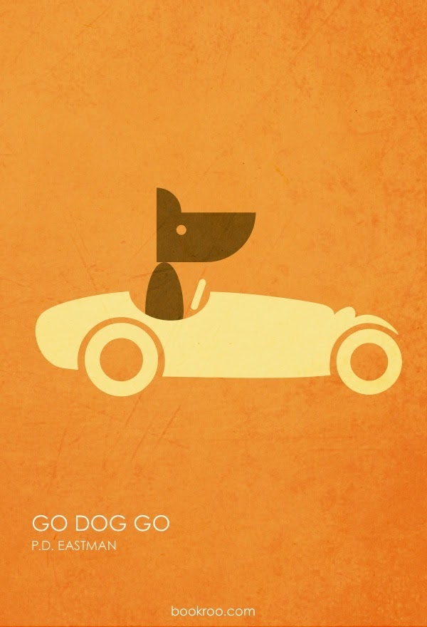Poster of Go Dog Go