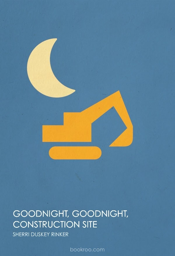 Poster of Goodnight, Goodnight, Construction Site