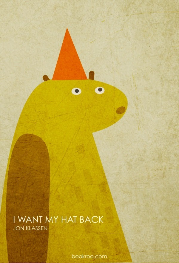 Poster of I Want My Hat Back