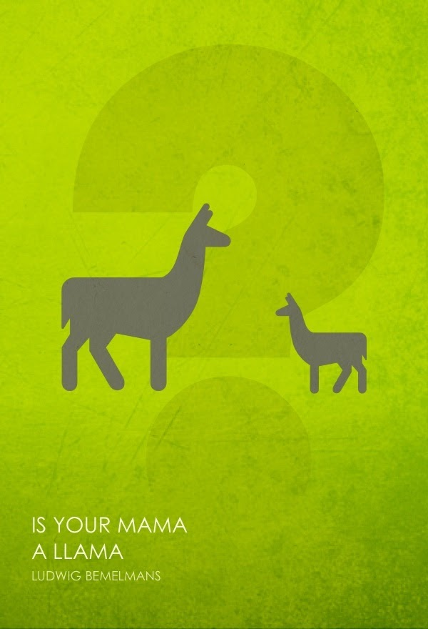 Poster of Is Your Mama a Llama