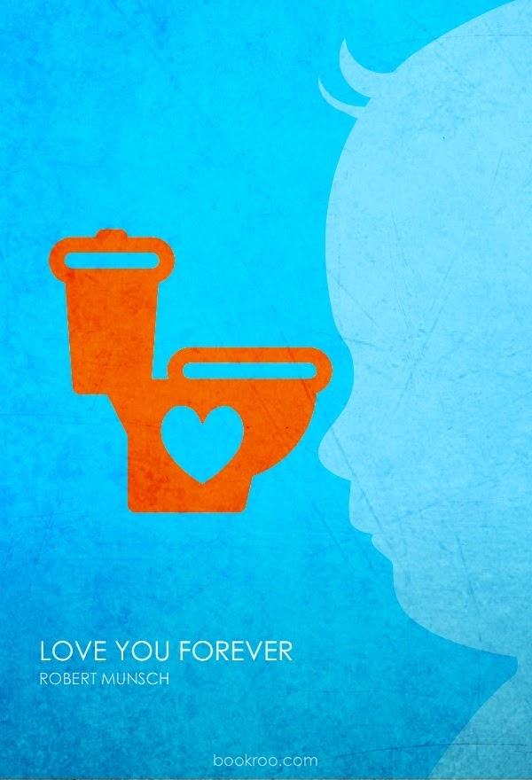 Poster of Love You Forever