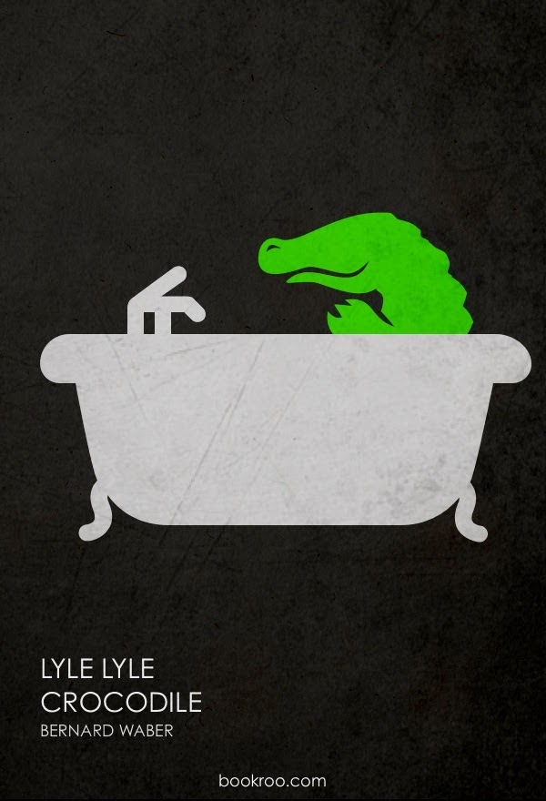 Poster of Lyle Lyle Crocodile
