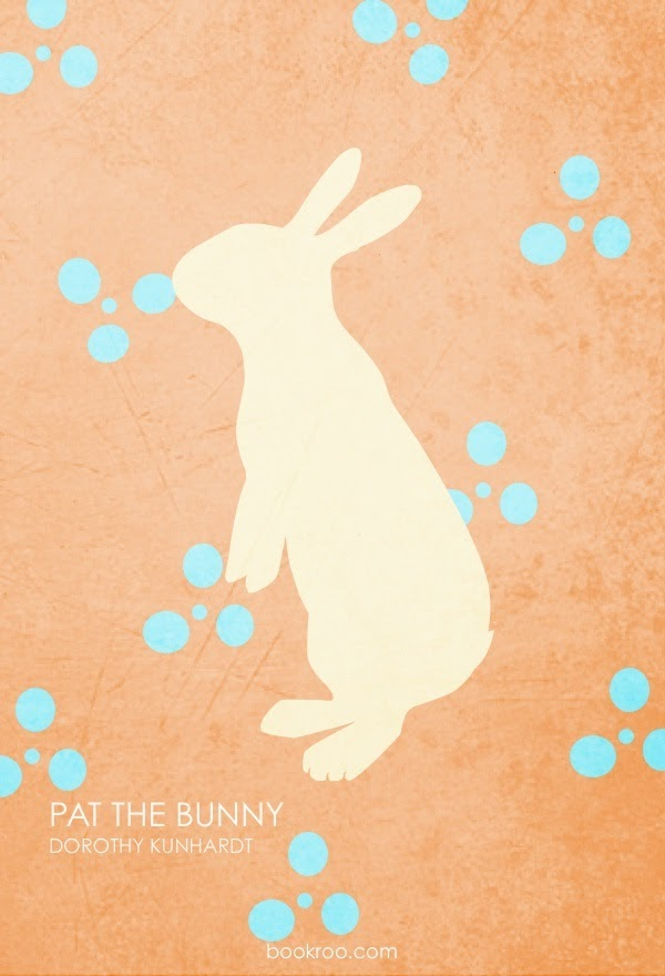 Poster of Pat The Bunny