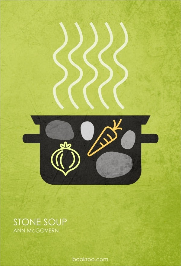 Poster of Stone Soup