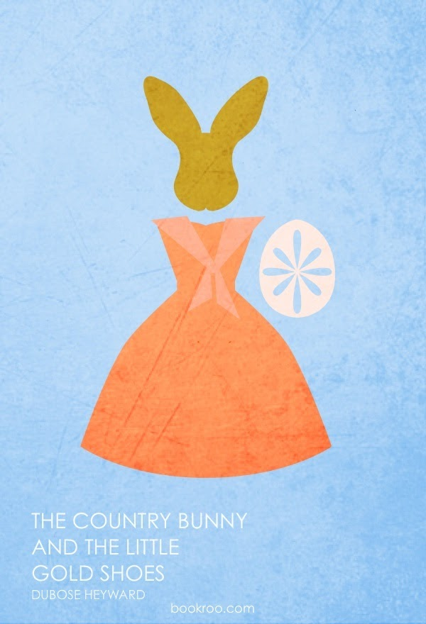 Poster of The Country Bunny and the Little Gold Shoes