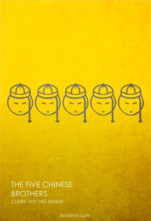 Poster of The Five Chinese Brothers