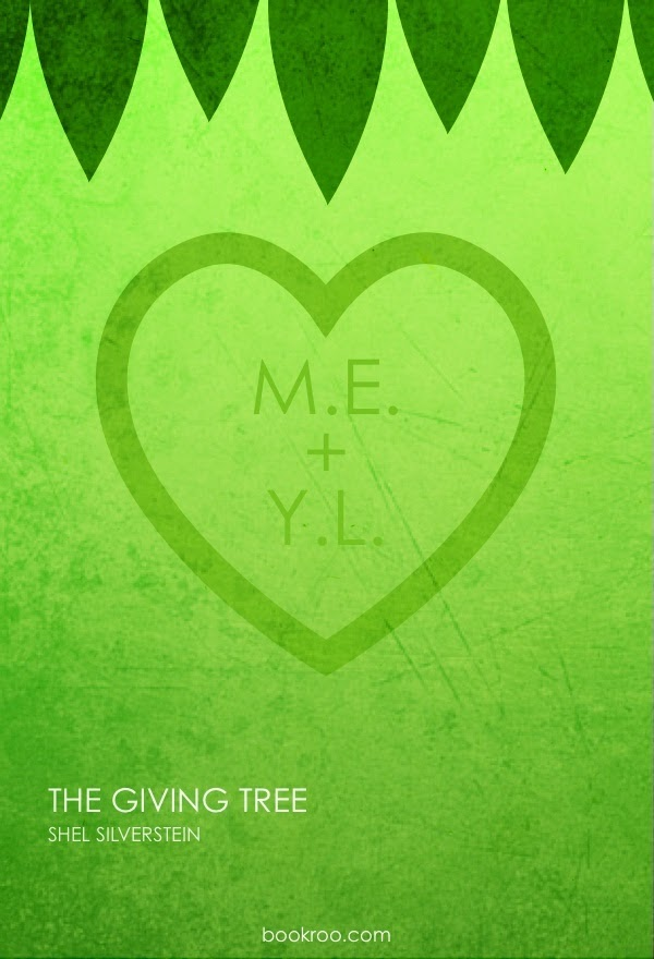 Poster of The Giving Tree