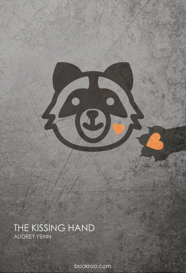 Poster of The Kissing Hand