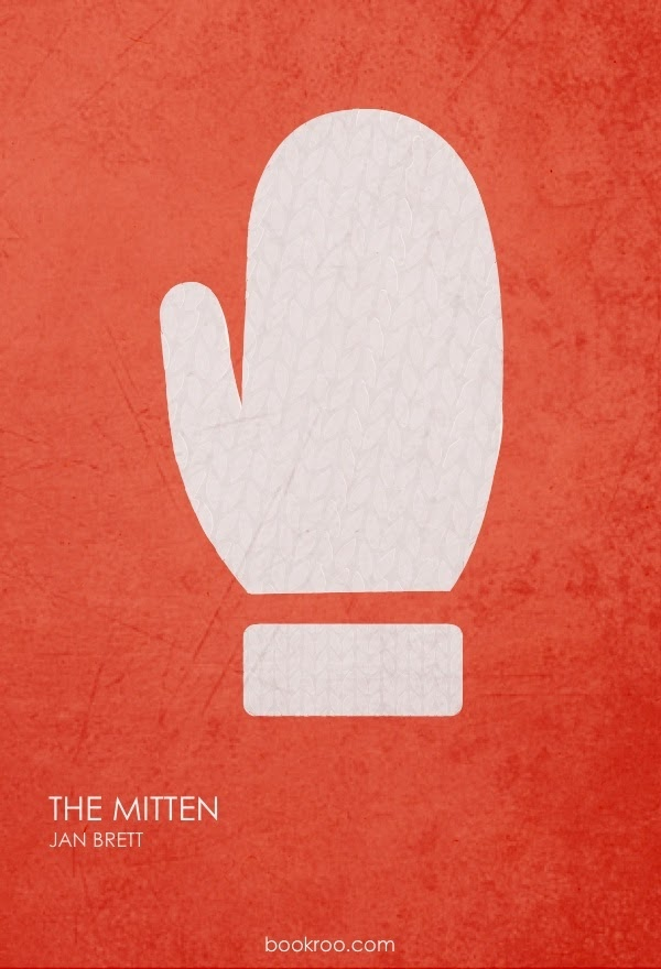 Poster of The Mitten