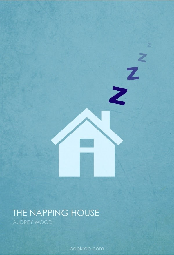 Poster of The Napping House