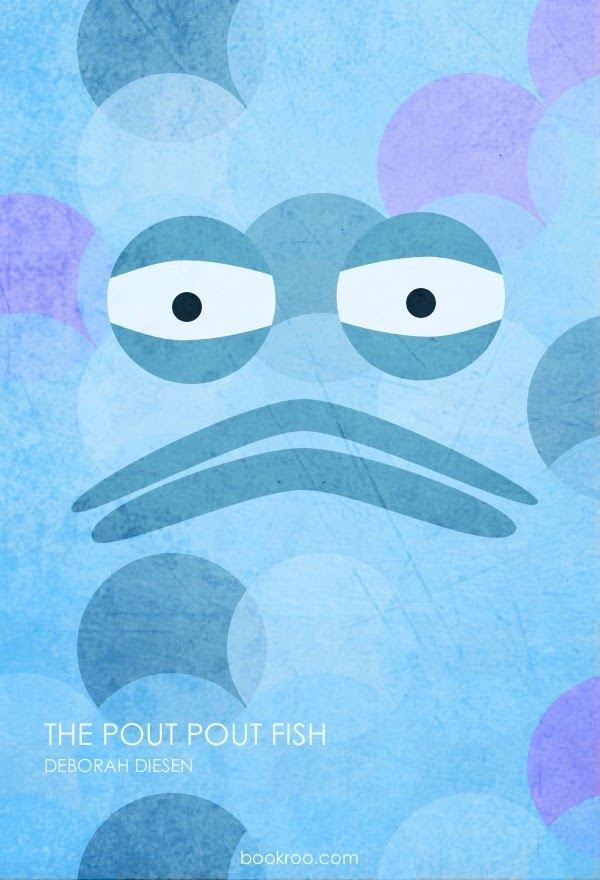 Poster of The Pout Pout Fish