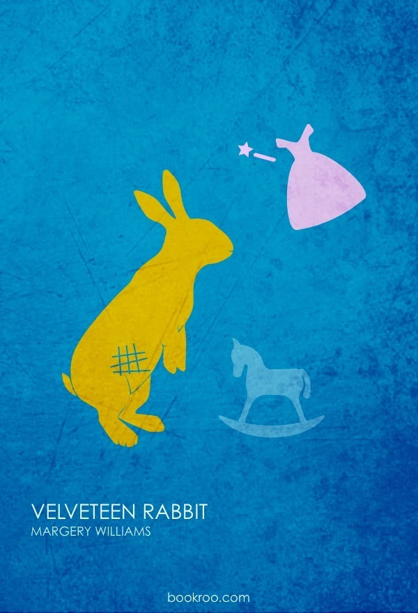 Poster of Velveteen Rabbit