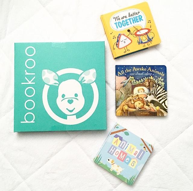 February board books