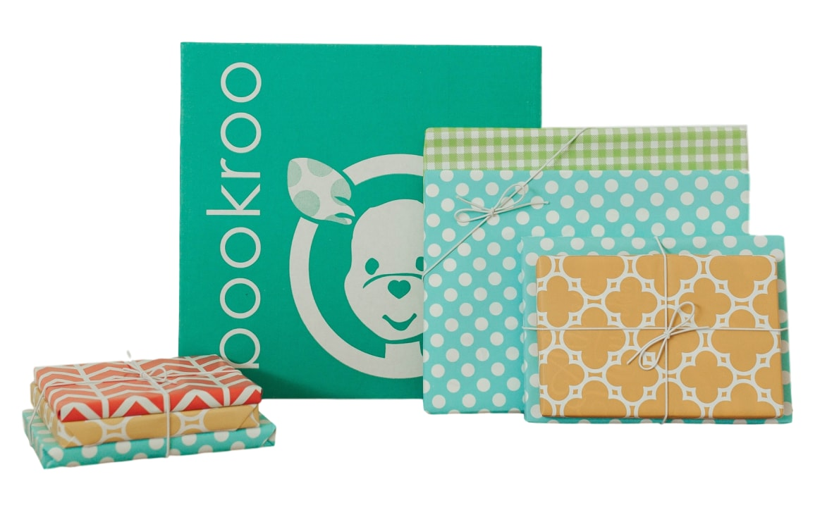 What's in a Bookroo Box? | Bookroo