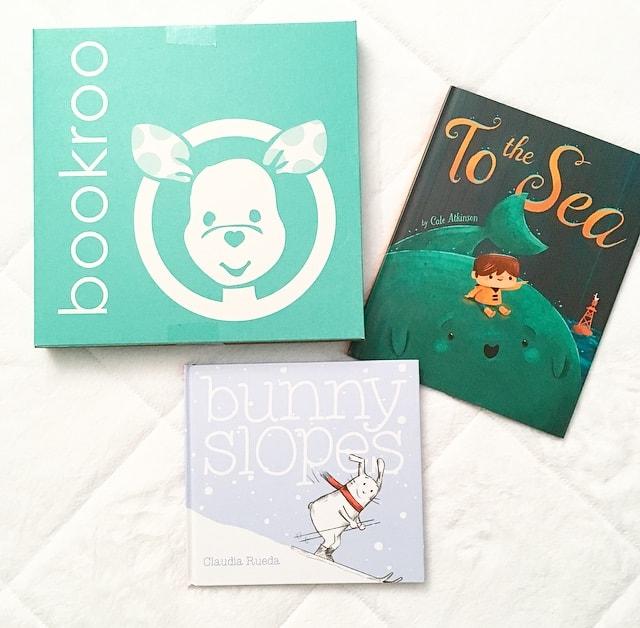 February picture books