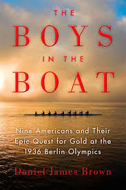 The Boys in the Boat Book Quiz