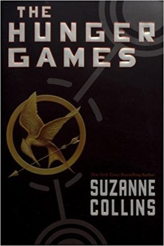 The Hunger Games Book Quiz