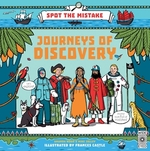 Spot the Mistake: Journeys of Discovery book