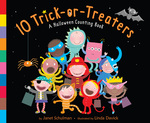 10 Trick-or-Treaters book