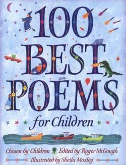 100 Best Poems For Children book