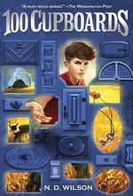 100 Cupboards (100 Cupboards Book 1) book