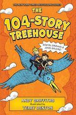 104-Story Treehouse: Dental Dramas & Jokes Galore! book