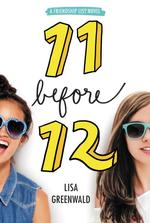 11 Before 12 book