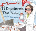 11 Experiments That Failed book