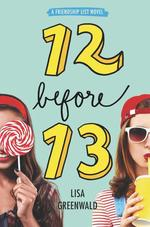 12 Before 13 book
