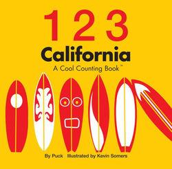 123 California book