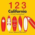 123 California book