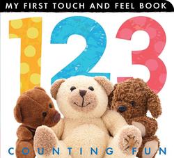 123 Counting Fun book