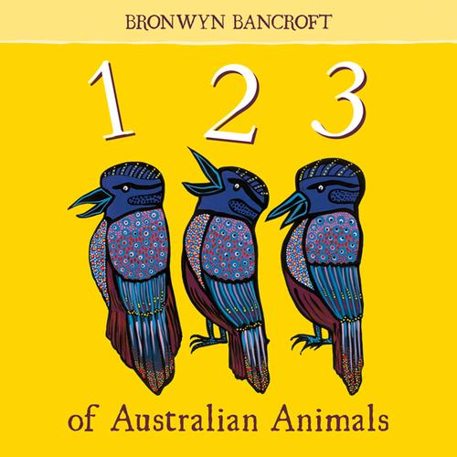 123 of Australian Animals book