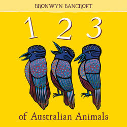 123 of Australian Animals book