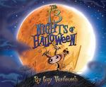 13 Nights of Halloween book