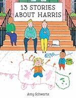 13 Stories About Harris book