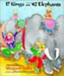 17 Kings and 42 Elephants book
