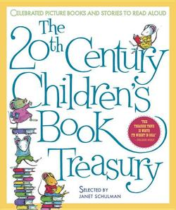20th Century Children's Book Treasury: Celebrated Picture Books and Stories to Read Aloud book