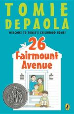26 Fairmount Avenue book