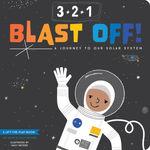 3-2-1 Blast Off! book