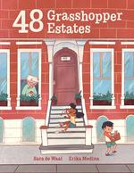 48 Grasshopper Estates book