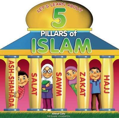 5 Pillars of Islam book