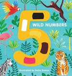5 Wild Numbers book