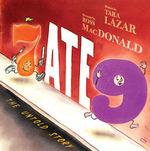 7 Ate 9 book