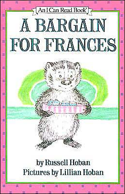 A Bargain for Frances book