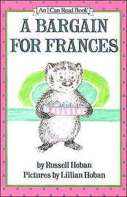 A Bargain for Frances book